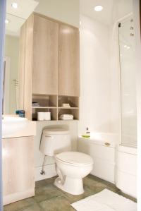 Interior, lavatory, wc, bathroom
